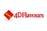 4D Flavours